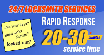 Mobile West Hampstead Locksmith Services